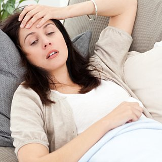 How to Treat Hyperemesis Gravidarum