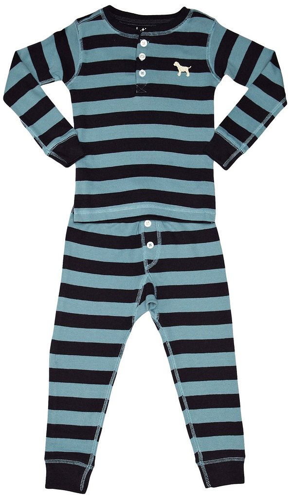This lightweight pajama set ($20) will transition well into the warmer months.