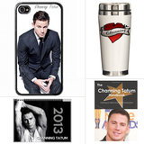 Channing Tatum Gifts in Honor of the Birthday Boy