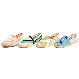 Lalesso For Soludos Espadrilles | Pictures