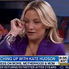 Kate Hudson on Good Morning America April 2013