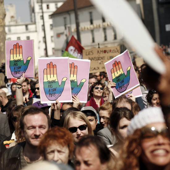 France Legalizes Gay Marriage and Adoption After Divisive Protests
