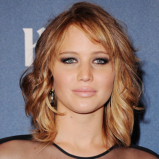 Celebrities Model 48 Fresh Ways to Wear Bangs