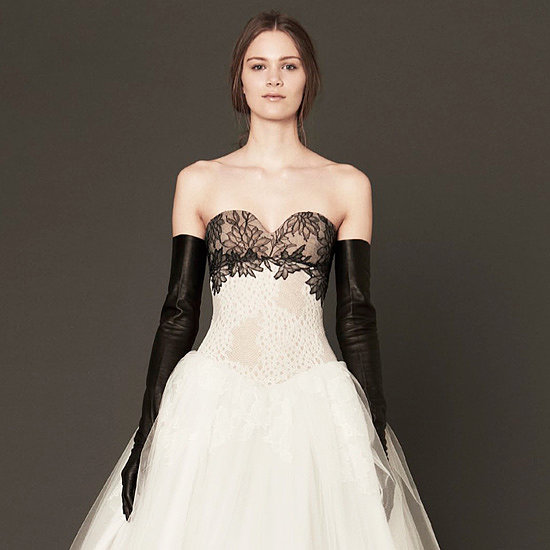 Vera Wang's Latest Wedding Collection Is a Modern Dream Come True