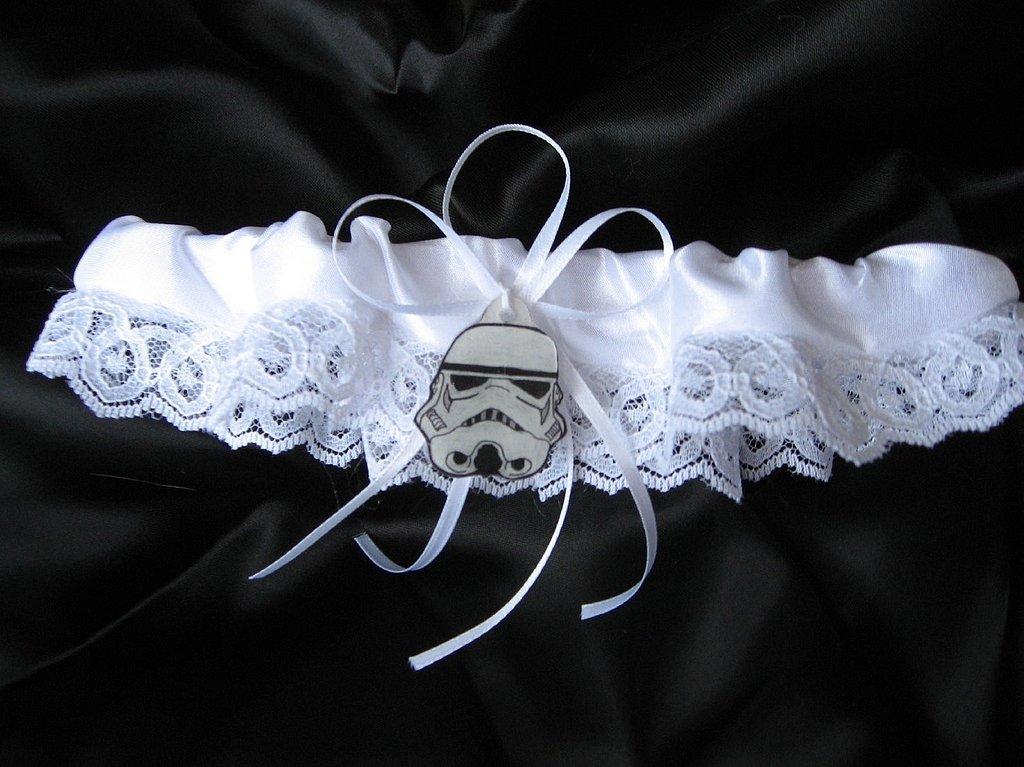 Stormtrooper Garter