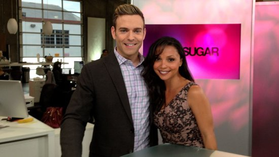 "Video: Danielle Nicolet Talks ""Stratospheric"" Joseph Gordon-Levitt and Her New Show, Family Tools"