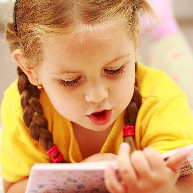 10 Favorite Books For Beginning Readers