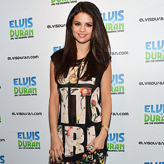 Selena Gomez Wearing Floral Pants | Pictures and Shopping
