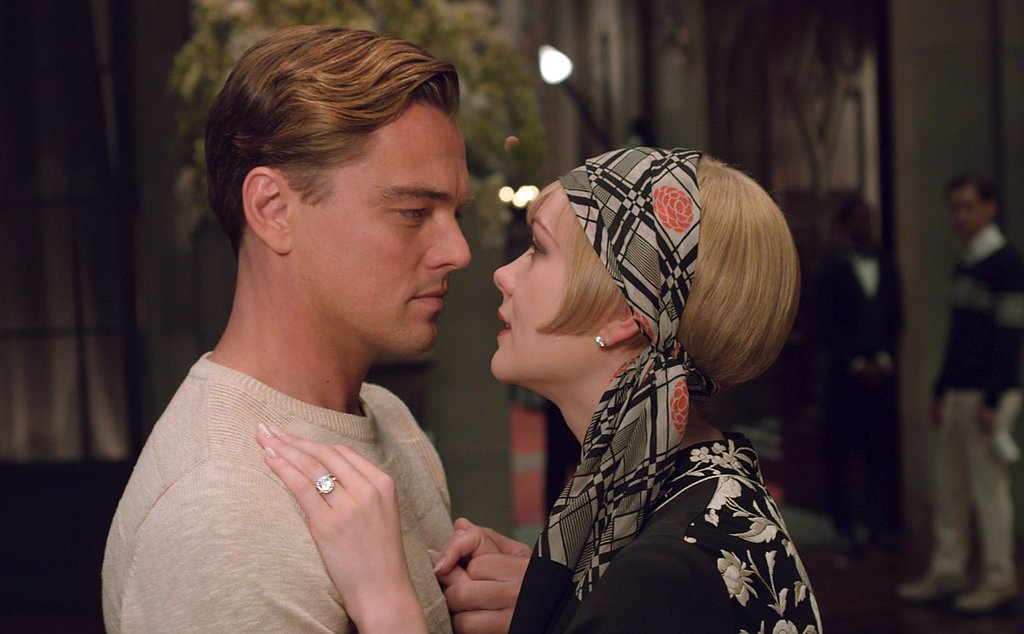 See a Ton of Glittery, Gorgeous Photos From The Great Gatsby