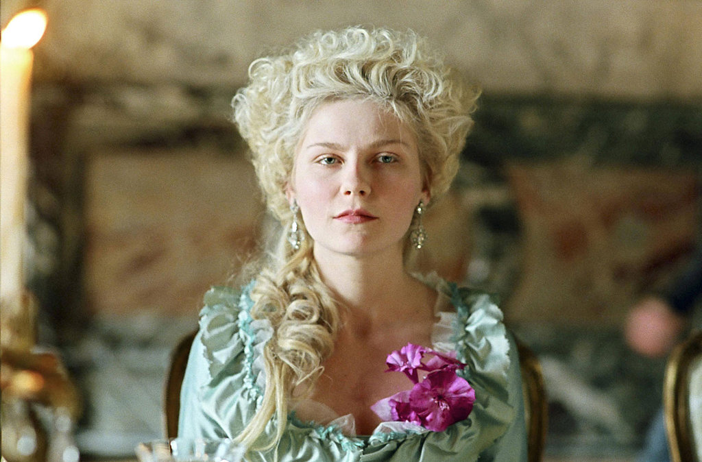 "Marie-Antoinette, Marie Antoinette Princesse de Lamballe: ""Can't you do something?"" Marie-Antoinette: ""I'm not going to acknowledge it."""