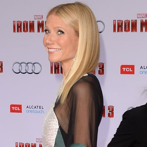 Butt Exercises Gwyneth Paltrow Swears By