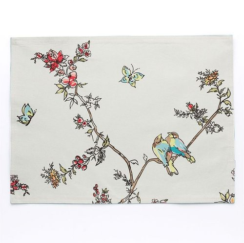 Food network™ spring garden 4-pk. placemats