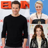 Ryan Reynolds to Thrill in Selfless and More of This Week's Biggest Casting News