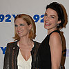 January Jones and Jessica Pare Together | Photos