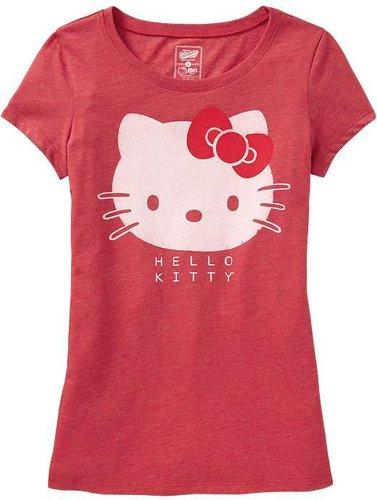Women's Hello Kitty® Tees