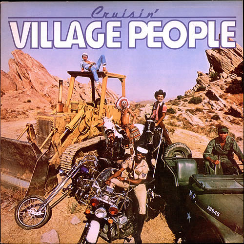 """YMCA"" by Village People"
