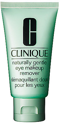 Clinique Naturally Gentle Eye Make-up Remover - All Skin Types, 75ml