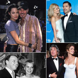 Vegas, Baby! Stars Who Tied the Knot in Sin City