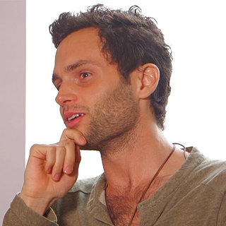Penn Badgley Video Interview on Greetings From Tim Buckley