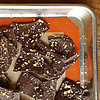 Popping Sugar Chocolate Bark