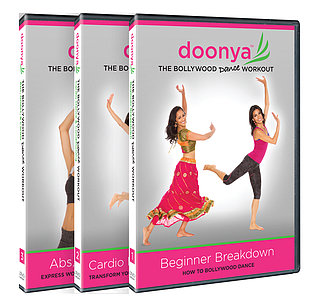 Doonya Bollywood DVD Review