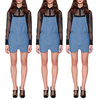 Top Ten New Ways to Wear Your Denim: Shop Our online Edit
