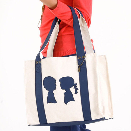 Simple Totes