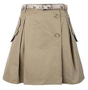 Galliano Skirt