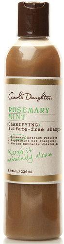 Carol's Daughter Rosemary Mint Clarifying Sulfate-Free Shampoo, 8 oz.