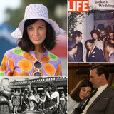 The History Behind Mad Men Moments