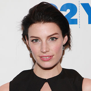 Celebrities Wearing Cat-Eye Liner 2013