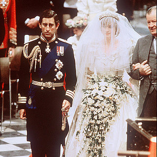 Past Royal Wedding Dress Pictures