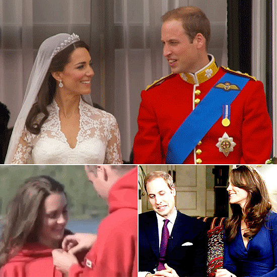 Relationship Lessons From Soon-to-Be Parents Will and Kate