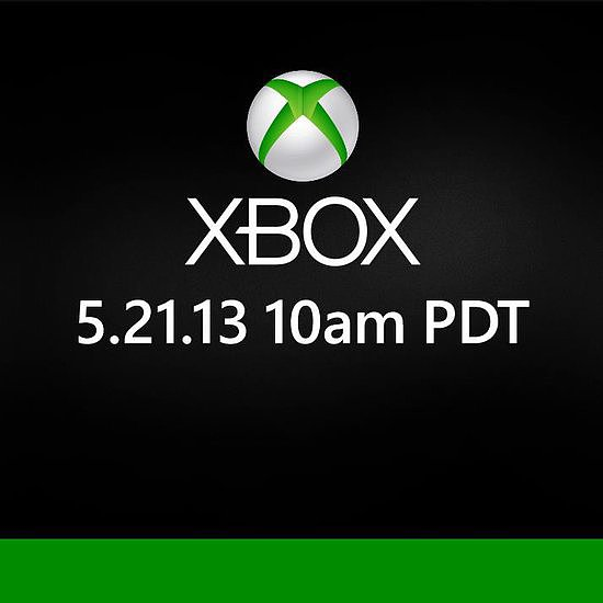 A New Xbox Is Coming