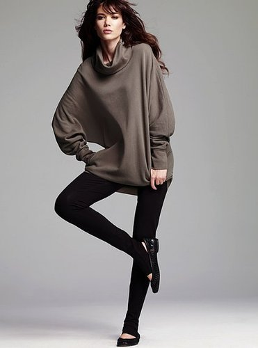 Currently Craving: Stirrup Leggings & Tights
