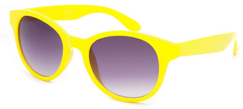 FULL TILT Preppie Sunglasses