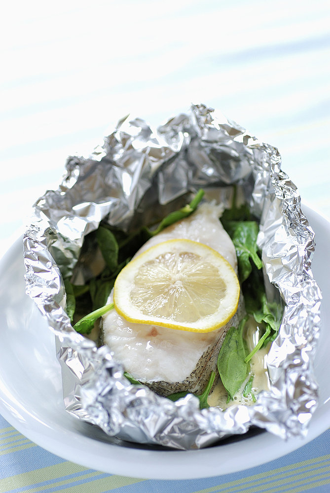 Healthy Cooking Tips: Go En Papillote