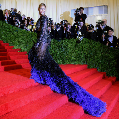 Shop 2013 Met Gala Red Carpet With Moda Operandi