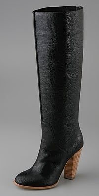 Boots - Fall 2008