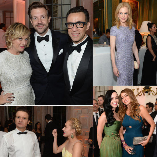 Vanity Fair Hosts Exclusive Post-Correspondents Dinner Bash