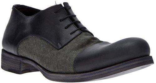 Ma+ oxford shoe