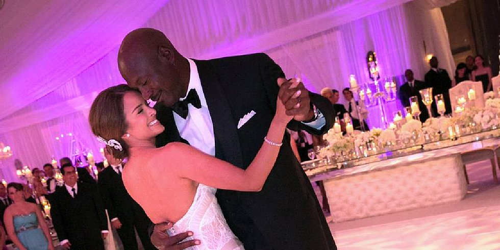 Video: Michael Jordan Weds in Lavish Ceremony, Plus More Headlines!