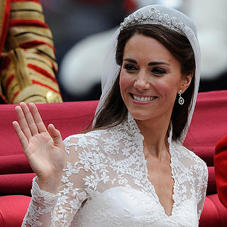 Pictures of Kate Middleton's Best Hair Looks