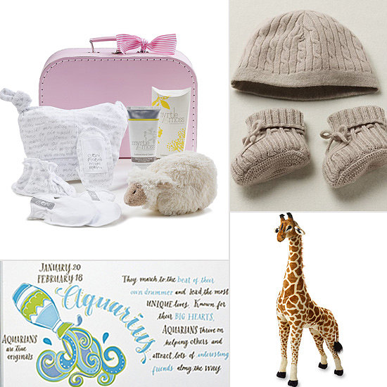 Be the Best Guest! 15 Baby Shower Gifts Under $100