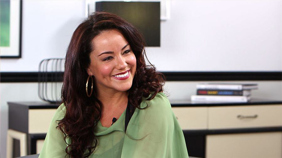 "Katy Mixon on ""Dearest Friend"" Melissa McCarthy and Her ""Wild Child"" Return to Eastbound & Down"