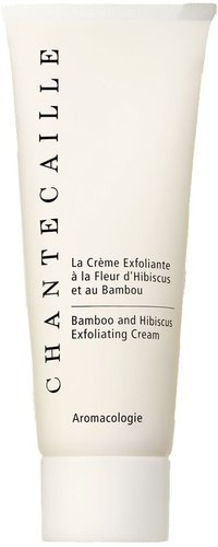 CHANTECAILLE Bamboo & Hibiscus Exfoliating Cream