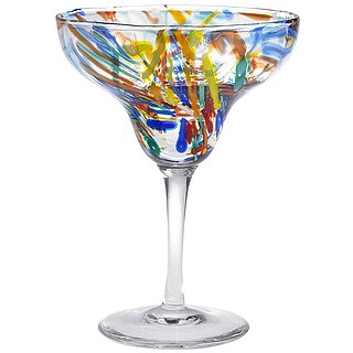 Fun Margarita Glasses