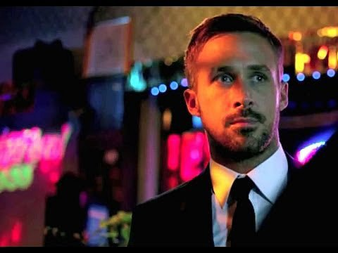 Most Disturbing Trailer: Only God Forgives