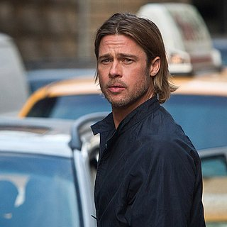 Brad Pitt World War Z Vanity Fair Cover | Video