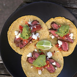 Easy Flank Steak Tacos Recipe